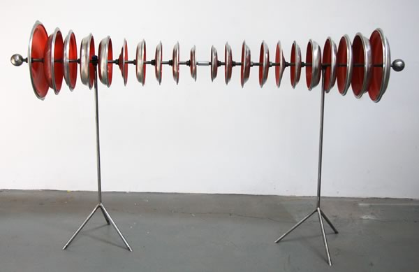 Sound, Image, Object: The Intersection of Art and Music @ SSU (2/4)
