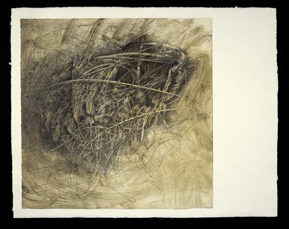 Larry Thomas & Handmade Paper @ Sonoma Valley Museum (1/2)