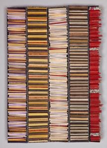Cover Cuts 8, 2012