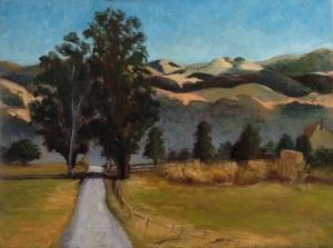 Lynch Road, by Jan Delario.
