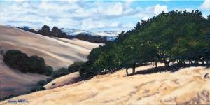 Landscape, by Henry White.
