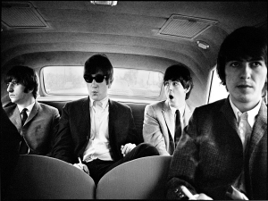 The Beatles, by Curt Gunther.