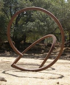 """""""Two Rings"""" Dee Briggs"""