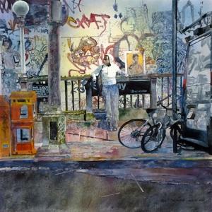 By John T. Salminen