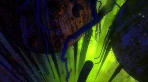 Swamp Gas, still from video by David Sullivan