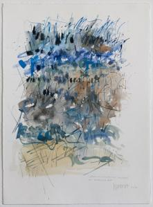 Thomas Ingmire, Lettering Study