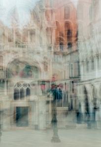 Stephanie Hamilton-Oravetz-Ruskins, Venice St. Marks
