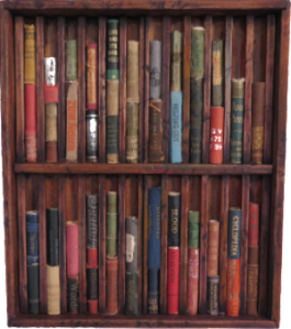 Art of Book SCA