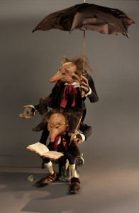 Toby Froud, Gloom