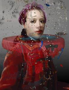 Deborah Oropallo, Teardrop, SVMA