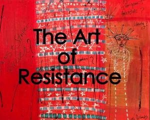 art-of-resistance