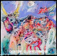 Suzanne Edminster, Cash Cow